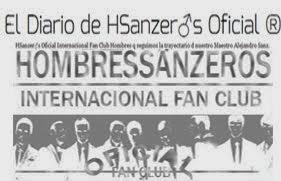 El Diario de HSanzer♂s Oficial ®