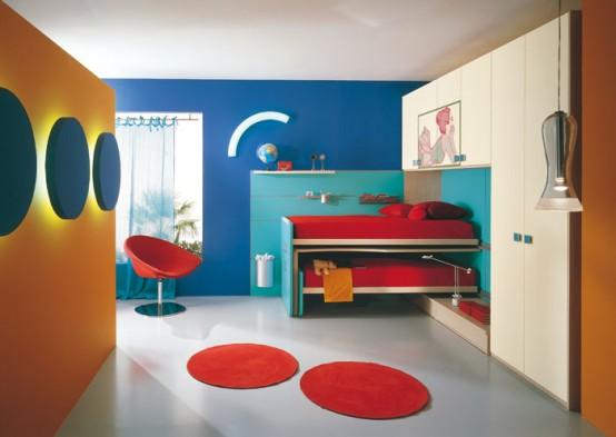 House Designs Children Room Decor Ideas Modern