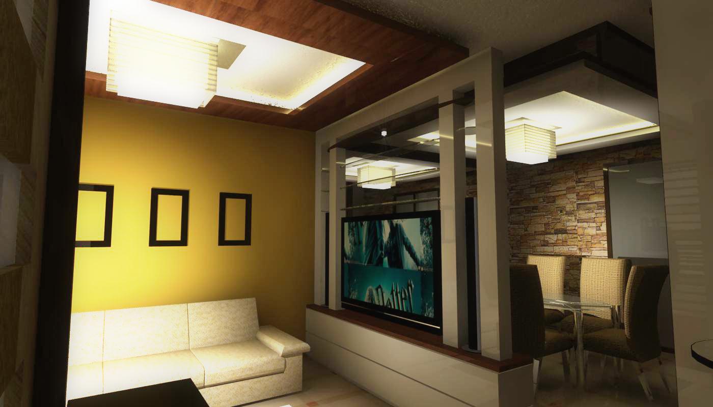 Pagador designs architecture and engineers zen inspired for Living room design zen