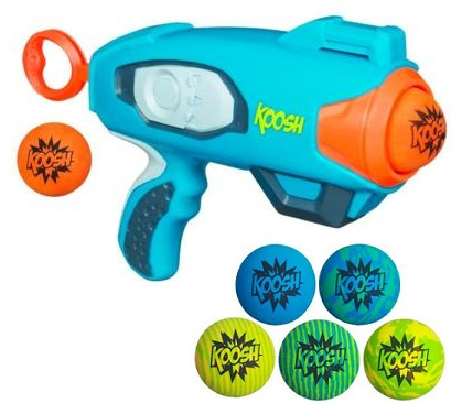 Koosh Star Scout Ball Launcher