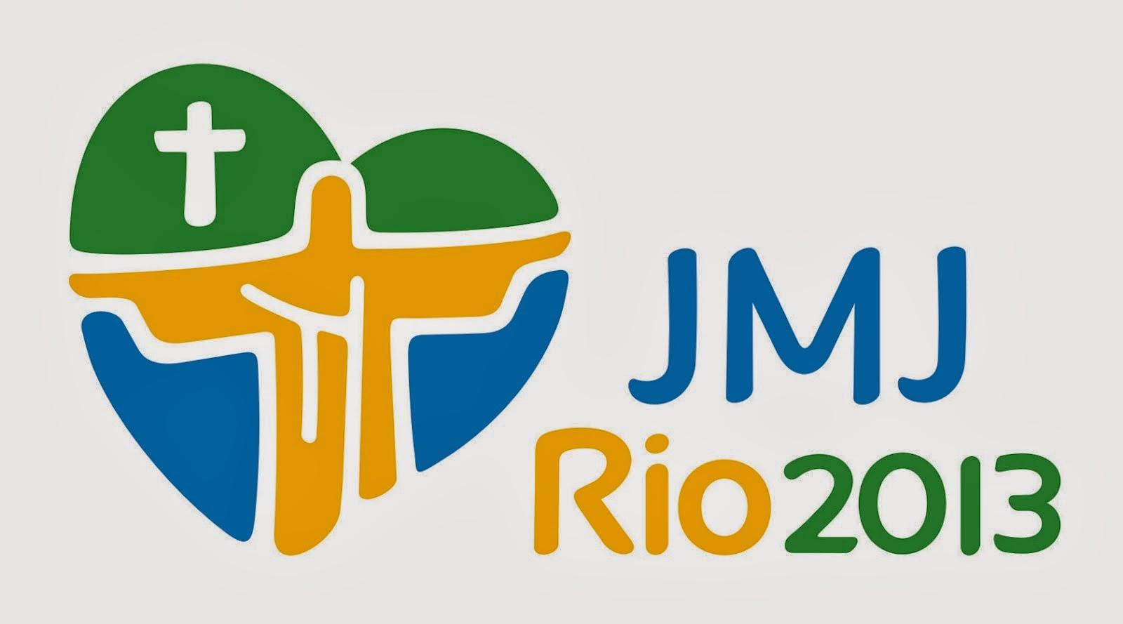 JMJ-Rio 2013
