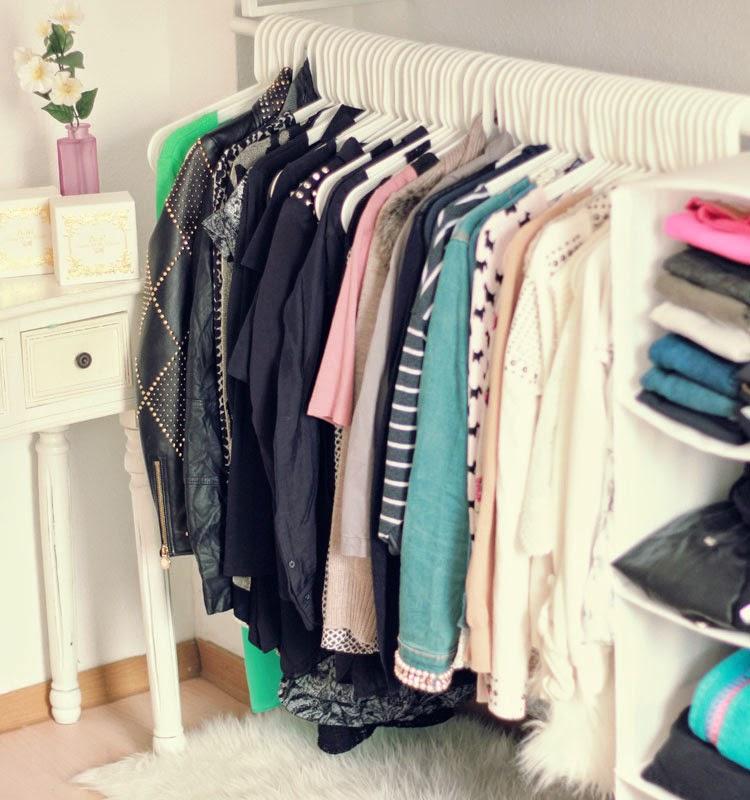 diy wand kleiderstange gewinnspiel auslosung dear. Black Bedroom Furniture Sets. Home Design Ideas