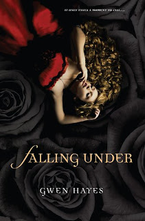 FallingUnder Review: Falling Under by Gwen Hayes
