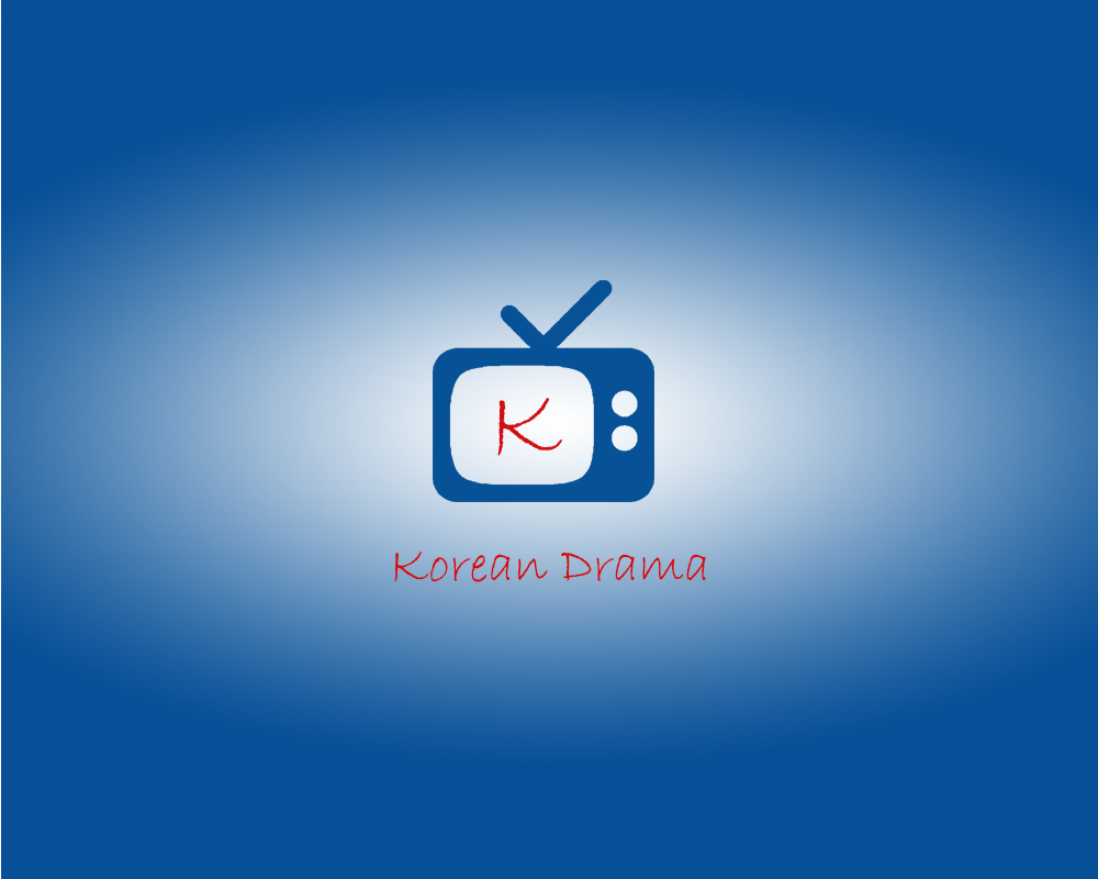 Korean Drama Icon
