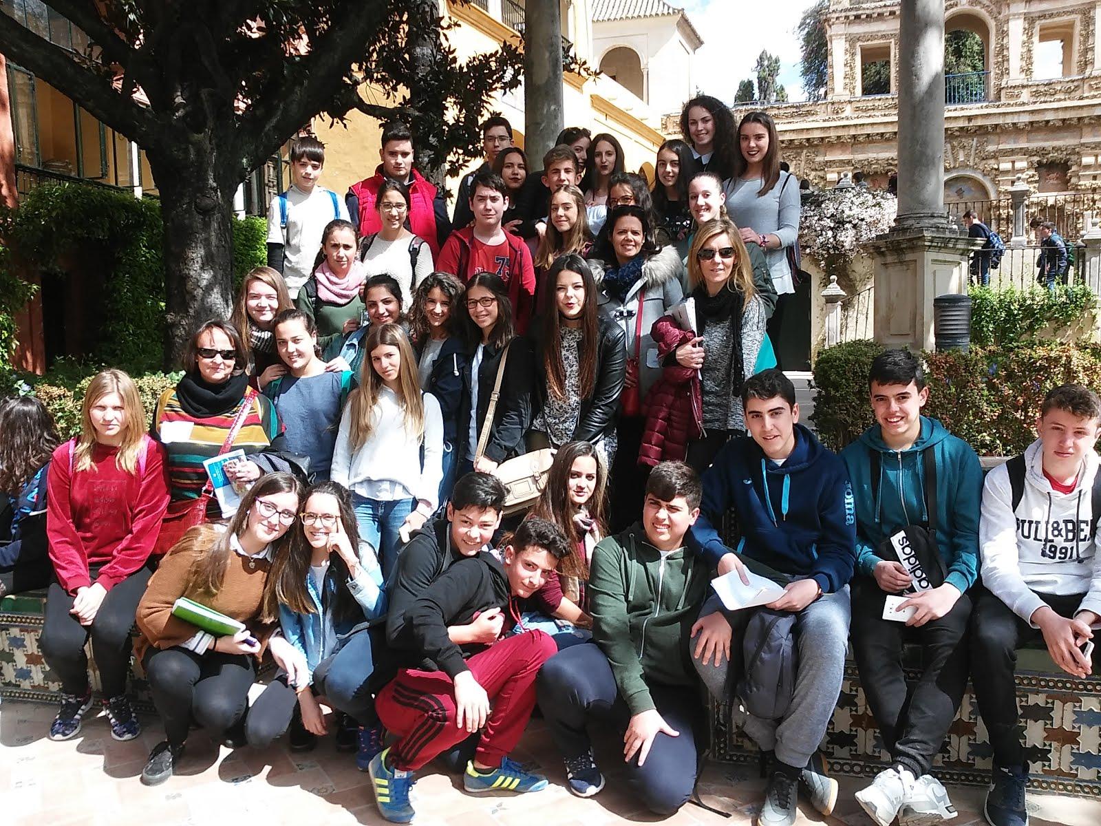 Geometría en los Reales Alcázares de Sevilla