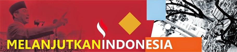 Melanjutkan Indonesia