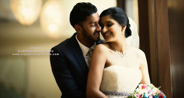 Kerala professional candid wedding photography