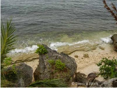 cebu resort view