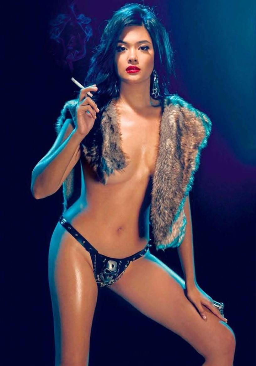 Kc conception nude train nude