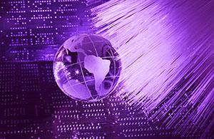 Daniel Chavez Moran on investing in broadband infrastructure.