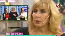 """LA NOTICIA DEL DIA: GEORGINA BARBAROSSA Y EL FINAL DE LAS """"DESGENERADAS"""""""