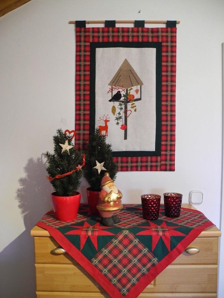 Weihnachtskalender  ....  noch 8 Tage