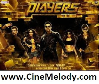 Click Here to Download Players 2011 Hindi MP3 Songs Free Download
