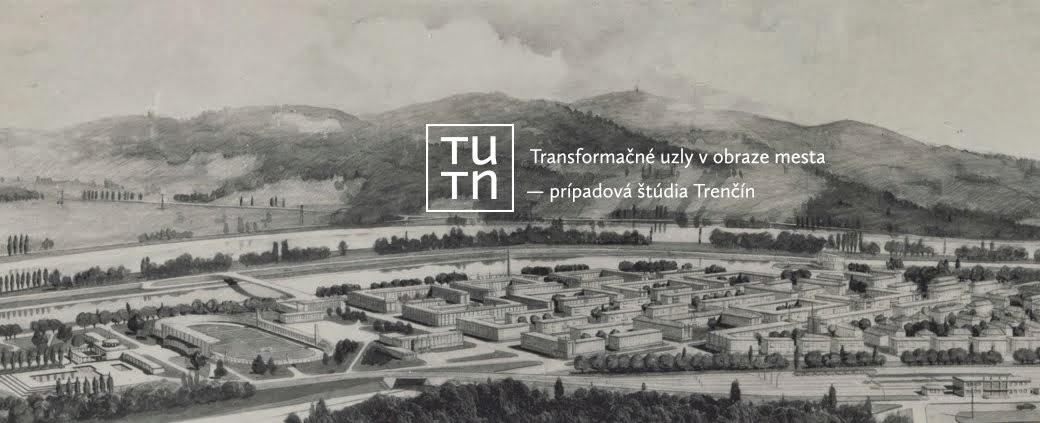 Transformačné uzly v obraze mesta