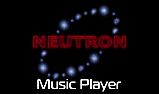 Download Neutron Music Player v1.86.1 APK Android