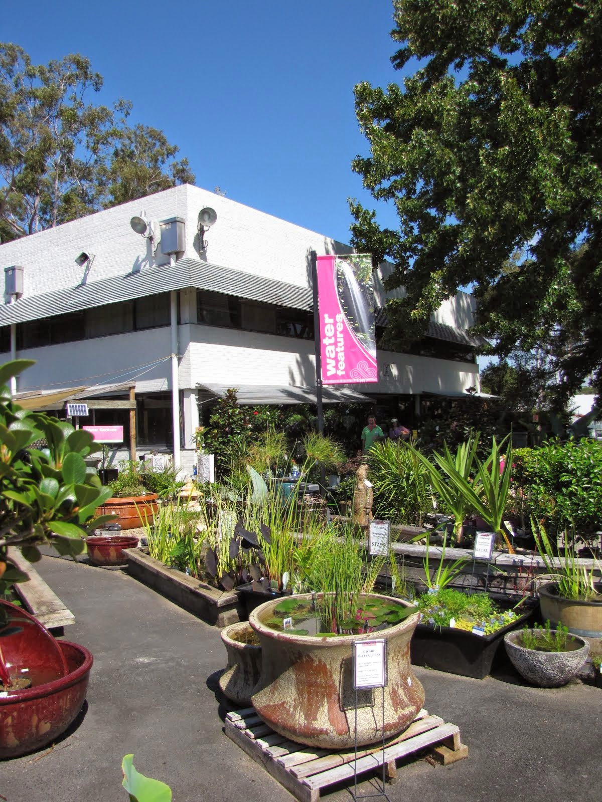 Advice, Inspiration & Products from the Aquarium & Nursery specialists of the Central Coast