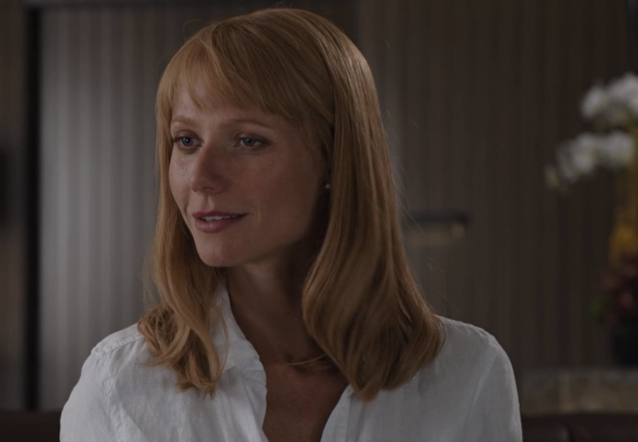 Gwyneth Paltrow - The Avengers - Part One - Snapikk.com Gwyneth Paltrow Movies