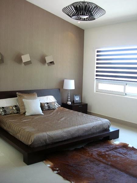 Como decorar mi casa blog de decoracion decoraci n de for Recamaras modernas monterrey