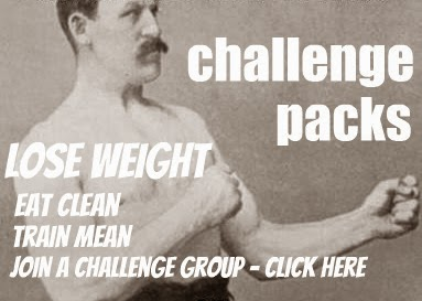 Shop Challenge Packs to Join A Group
