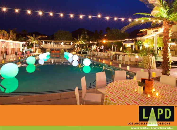 LA Party Designs, Inc.