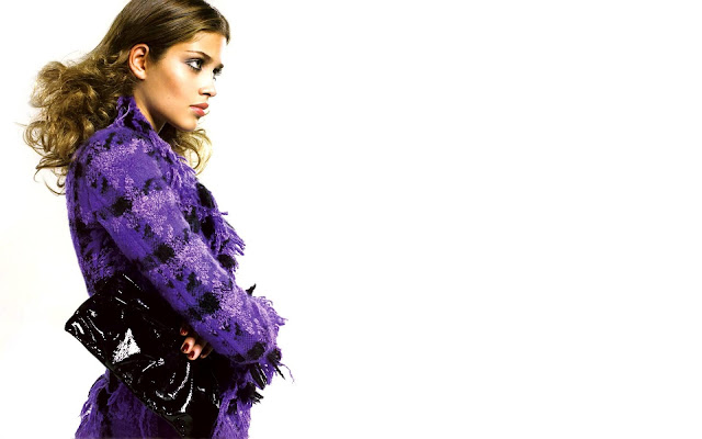 Ana Beatriz Barros HD Wallpaper -02