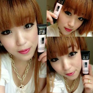 KOREA CORRECTION CREAM