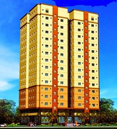 Tòa nhà chung cư hh3 linh đàm