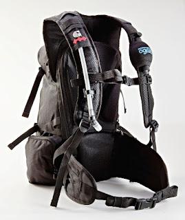 Geiger Rig Pack