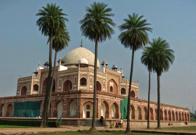 UNESCO to scrutinise Delhi's bid for heritage tag