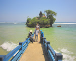 Pantai Balekambang, Malang Jawa Timur