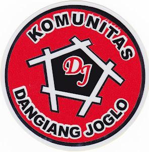 Dangiang Joglo