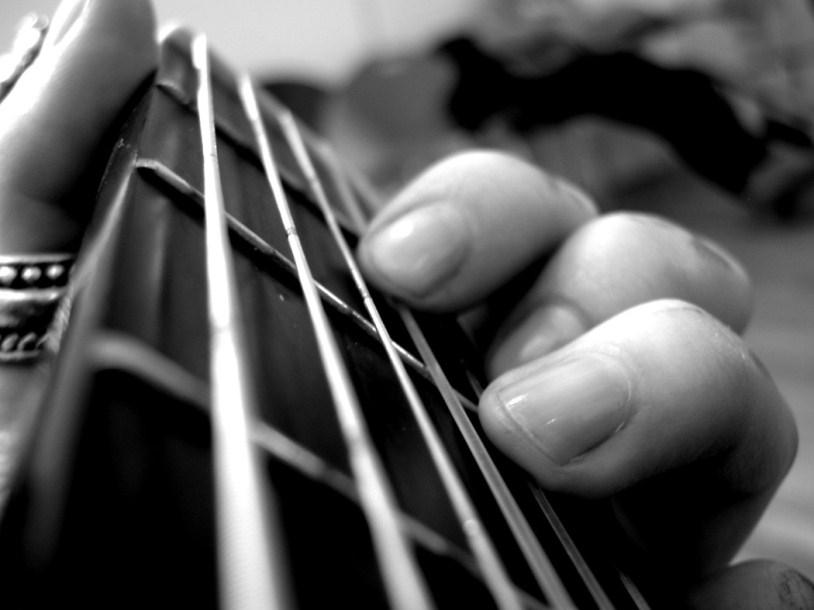 A Música