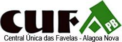 :: CUFA Alagoa Nova ::   Central Única das Favelas  - Paraíba - Brasil