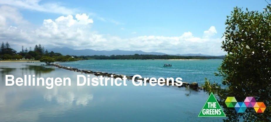 Bellingen District Greens