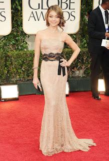 Sarah Hyland Dress