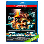 Turbo Kid (2015) BRRip 720p Audio Dual Latino-Ingles