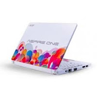 Acer Aspire One D270 Ballon Carnival driver for win 7