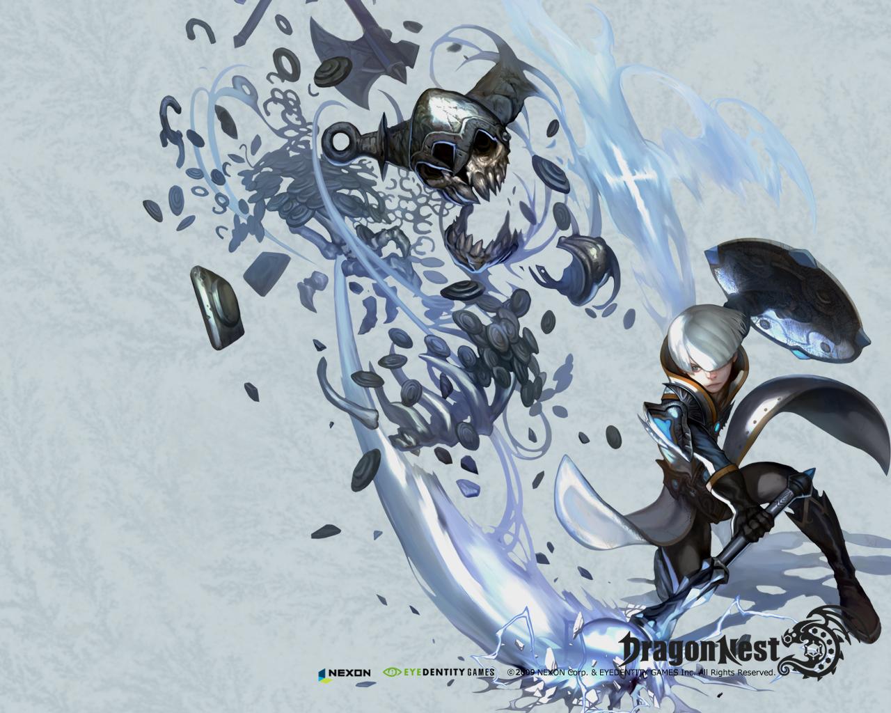 newest hd pics: Dragon Nest - 0.87318486694967