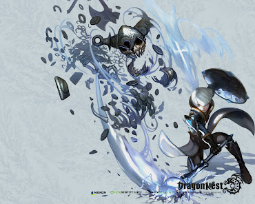 #8 Dragon Nest Wallpaper