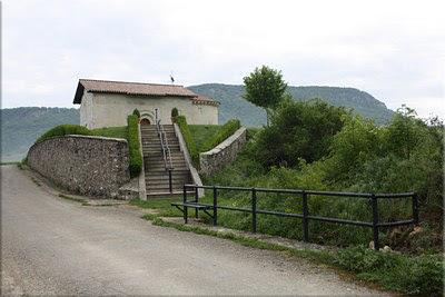 Ermita de Andra Mari