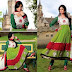 Green Suit For Women | Anarkali Suits for Womens