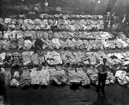U Boats Dead And Desperate EP