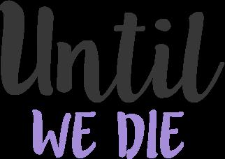 blog until we die | blog pessoal, design, comportamento e muito mais!