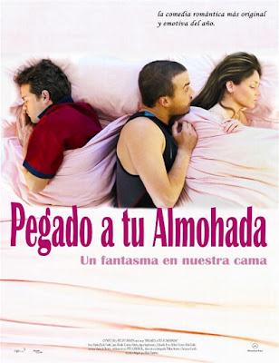 Pegado a tu almohada (2012) Online