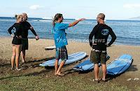 Lahaina, Maui: Goofy Foot Surf School Review