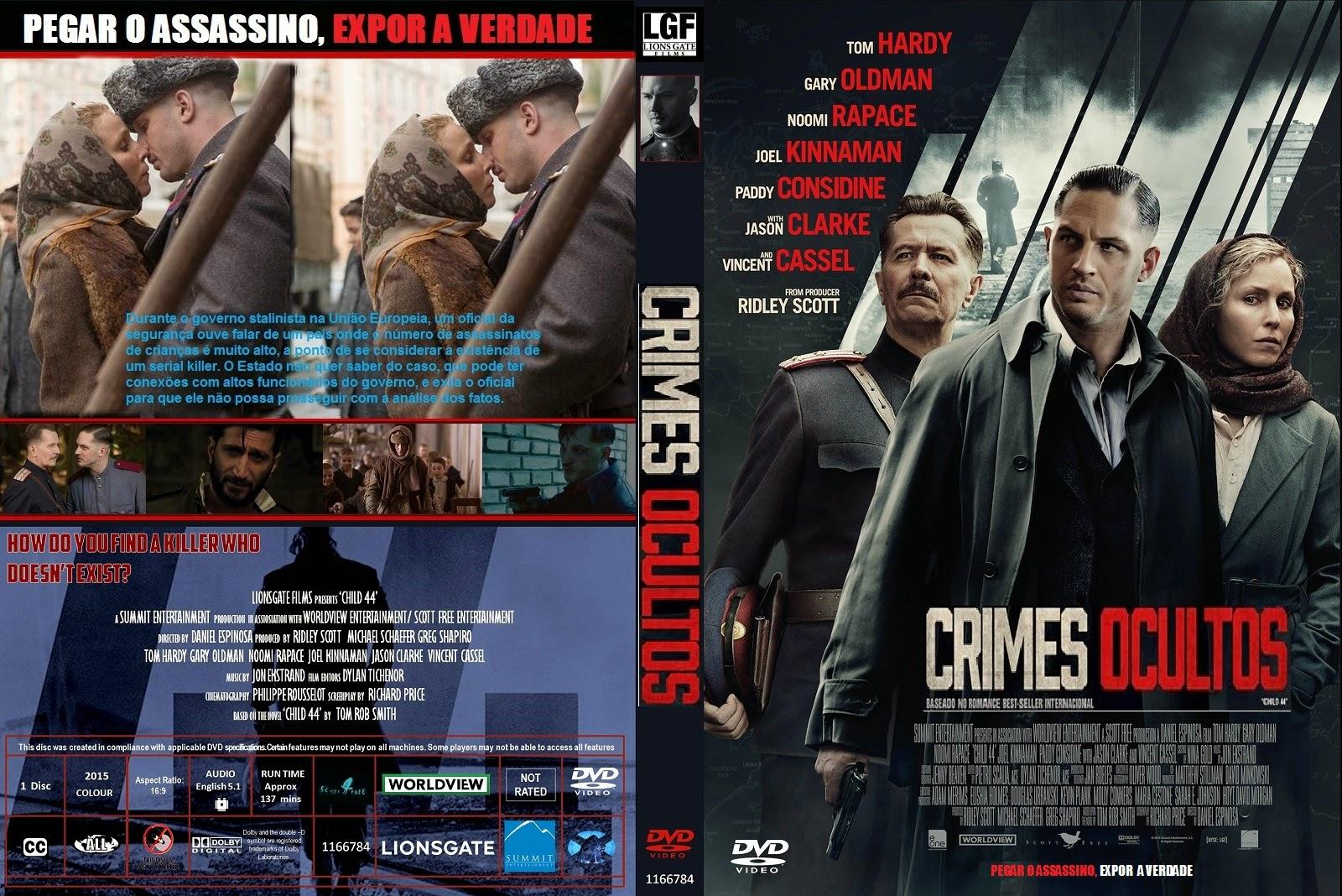 Download Crimes Ocultos DVD-R Crimes 2BOcultos 2Bcap 2B1