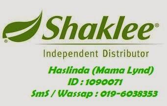 Rakan Shaklee Anda