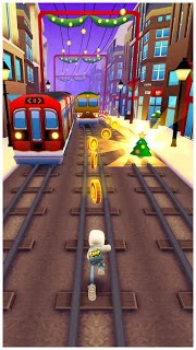 Subway Surfers London v1.16.0 Mod (Unlimited Everything)