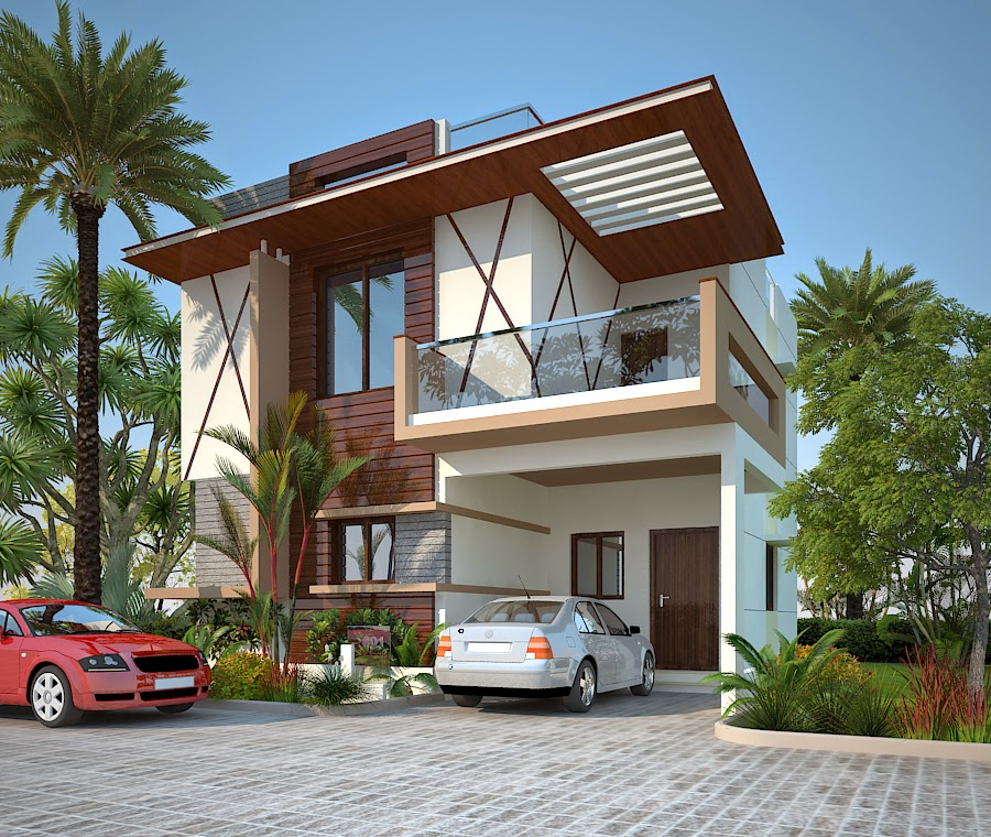Peninsula luxury villas apartments at sarjapur for Villas apartments