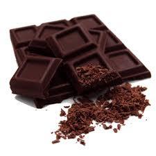 Que chocolate hace bien para la Salud